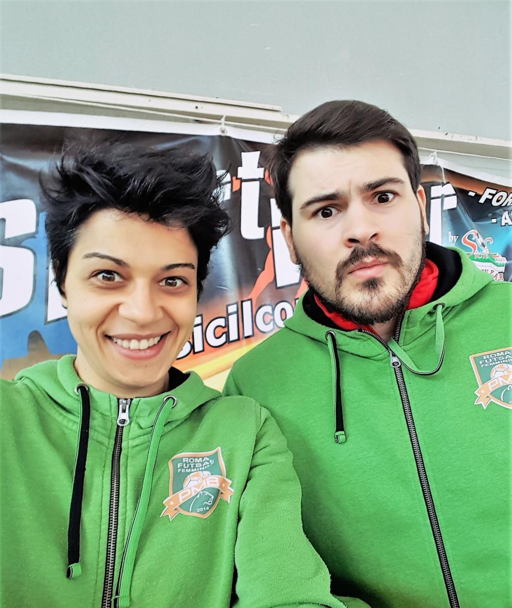 Pmb Roma Futsal Femminile